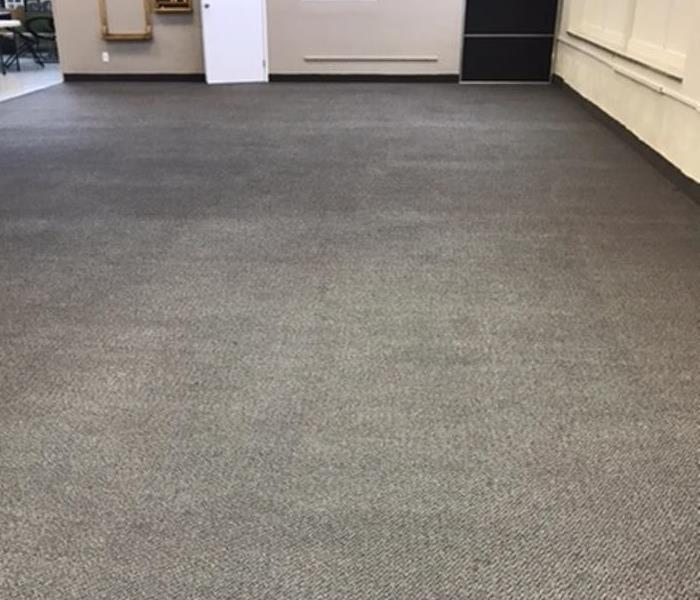 Commercial Carpet Cleaning in Jackson, MO After