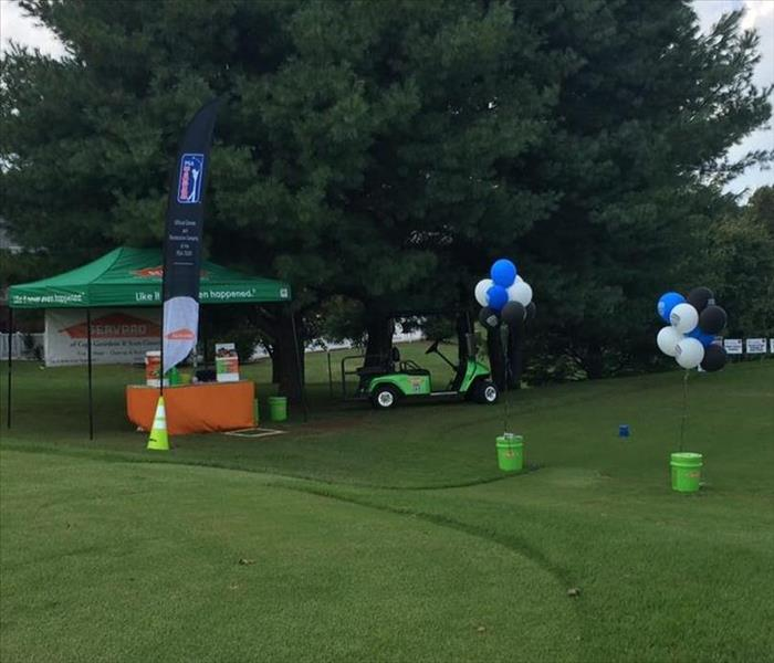 Jackson Police Department Benefit Golf Tournament