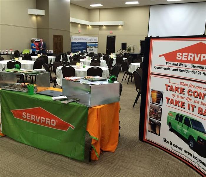 Perryville, Missouri Chamber Annual B2B Expo..