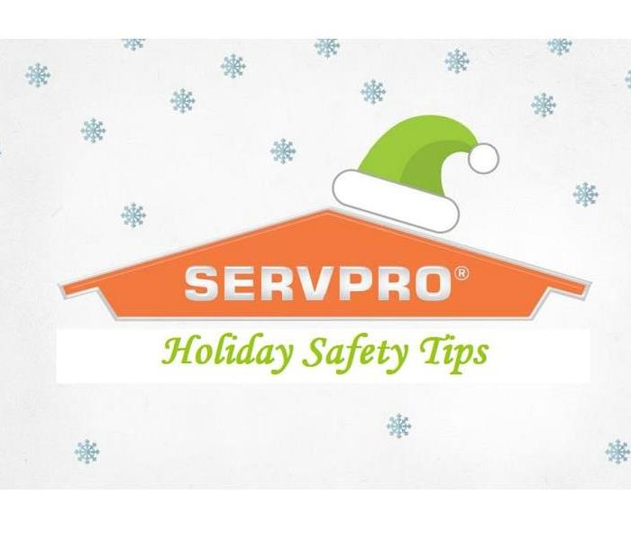 Fire Damage Holiday Safety Tips