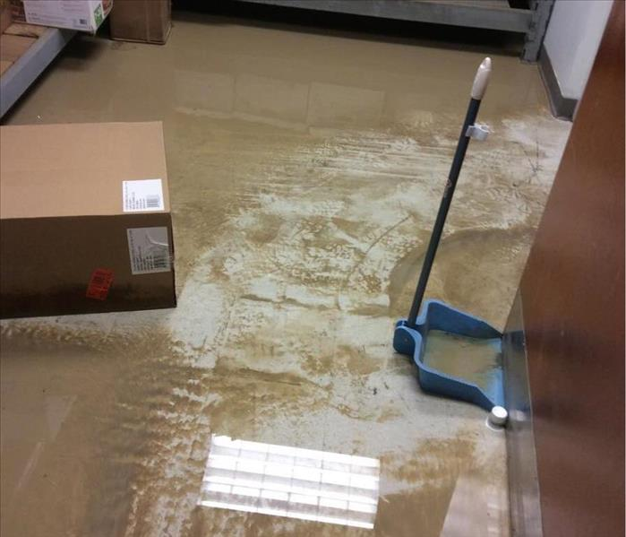 Water Damage Sikeston's 24-Hour Emergency Water Damage Service