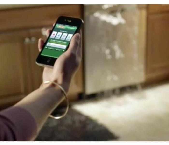 Why SERVPRO Why SERVPRO of Cape Girardeau & Scott Counties? Local Water Damage Specialists