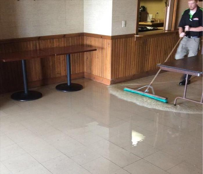 Commercial Restoring Your Cape Girardeau Area Property After a Water Damage Event