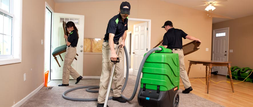 Cape Girardeau, MO cleaning services