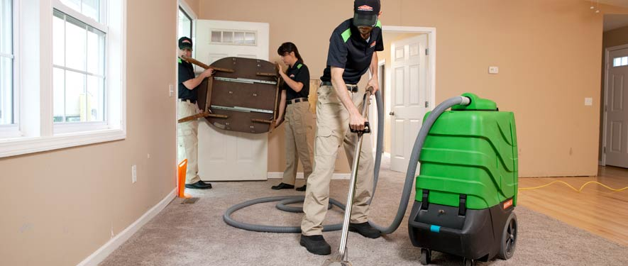 Cape Girardeau, MO residential restoration cleaning